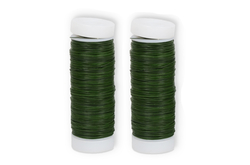 Floristic decorative wire 0,30mm, 50g - kopie
