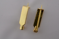 Pin - lenght 1,9cm - 10 pcs in bag