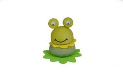 Frog 39mm, 1pc in bag