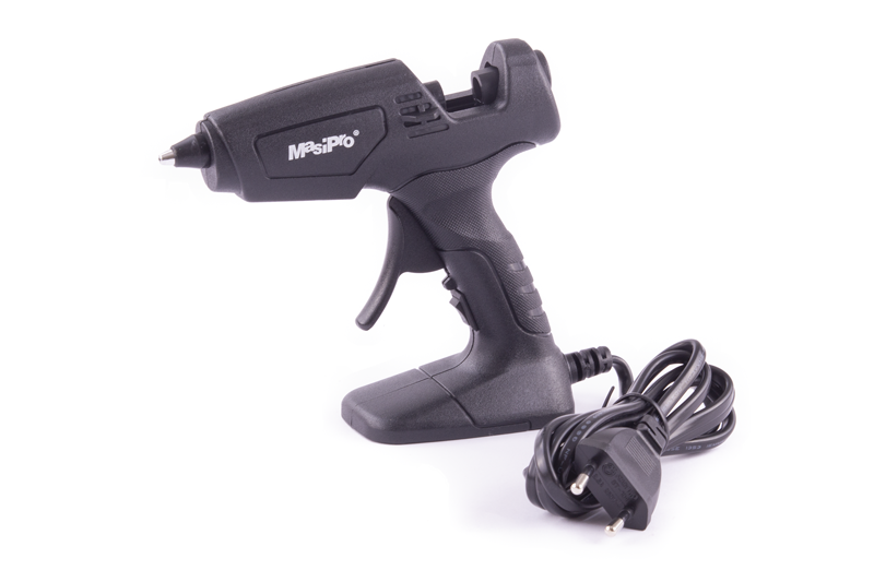 Glue gun MasiPro, Ø 7-7,5mm, 30W