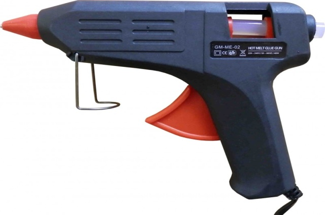 Glue gun Lobster, Ø 12mm, 40W